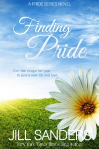 Bargain eBook Hunter: We Hunt for FREE & Bargain eBooks So You Don't Have To! -- A HotZippy Website: Today's Readers for Tomorrow's Bestsellers! © -- Bargain eBook Hunter proudly presents: Finding Pride (Pride Series Romance Novels) by Jill Sanders!
