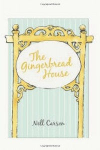 Bargain eBook Hunter: We Hunt for FREE & Bargain eBooks So You Don't Have To! -- A HotZippy Website: Today's Readers for Tomorrow's Bestsellers! © -- Bargain eBook Hunter proudly presents: The Gingerbread House by Nell Carson!