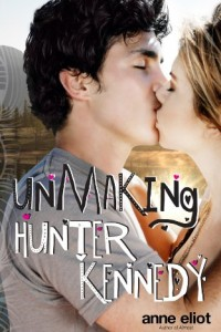 Bargain eBook Hunter: We Hunt for FREE & Bargain eBooks So You Don't Have To! -- A HotZippy Website: Today's Readers for Tomorrow's Bestsellers! © -- Bargain eBook Hunter proudly presents: Unmaking Hunter Kennedy by Anne Eliot!