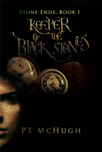 Bargain eBook Hunter: We Hunt for Free & Bargain eBooks So You Don't Have To! -- A HotZippy Website: Today's Readers for Tomorrow's Bestsellers! © -- Bargain eBook Hunter proudly presents: Keeper of the Black Stones (Stone Ends) by PT McHugh!
