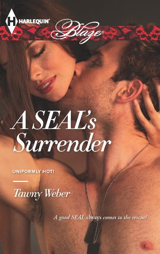 Bargain eBook Hunter: We Hunt for Free & Bargain eBooks So You Don't Have To! -- A HotZippy Website: Today's Readers for Tomorrow's Bestsellers! © -- Bargain eBook Hunter proudly presents: A SEAL's Surrender (Uniformly Hot!) by Tawny Weber!