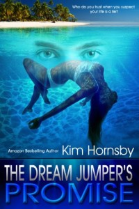 Bargain eBook Hunter: We Hunt for FREE & Bargain eBooks So You Don't Have To! -- A HotZippy Website: Today's Readers for Tomorrow's Bestsellers! © -- Bargain eBook Hunter proudly presents: The Dream Jumper's Promise (Dream Jumper Series) by Kim Hornsby!