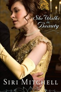 Bargain eBook Hunter: We Hunt for FREE & Bargain eBooks So You Don't Have To! -- A HotZippy Website: Today's Readers for Tomorrow's Bestsellers! © -- Bargain eBook Hunter proudly presents: She Walks in Beauty (Against All Expectations Collection Book #3) by Siri Mitchell!