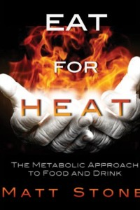 Bargain eBook Hunter: We Hunt for FREE & Bargain eBooks So You Don't Have To! -- A HotZippy Website: Today's Readers for Tomorrow's Bestsellers! © -- Bargain eBook Hunter proudly presents: Eat for Heat: The Metabolic Approach to Food and Drink by Matt Stone!