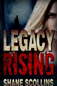 Bargain eBook Hunter: We Hunt for FREE & Bargain eBooks So You Don't Have To! -- A HotZippy Website: Today's Readers for Tomorrow's Bestsellers! © -- Bargain eBook Hunter proudly presents: Legacy Rising by Shane Scollins!