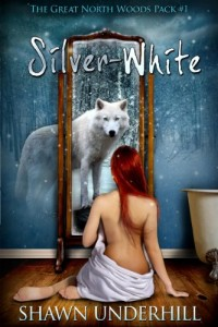 Bargain eBook Hunter: We Hunt for FREE & Bargain eBooks So You Don't Have To! -- A HotZippy Website: Today's Readers for Tomorrow's Bestsellers! © -- Bargain eBook Hunter proudly presents: Silver-White (The Great North Woods Pack #1) by Shawn Underhill!
