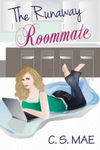 Bargain eBook Hunter: We Hunt for FREE & Bargain eBooks So You Don't Have To! -- A HotZippy Website: Today's Readers for Tomorrow's Bestsellers! © -- Bargain eBook Hunter proudly presents: The Runaway Roommate (Kdrama Chronicles) by C.S. Mae!