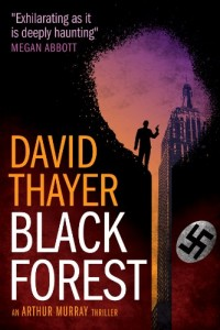 Bargain eBook Hunter: We Hunt for FREE & Bargain eBooks So You Don't Have To! -- A HotZippy Website: Today's Readers for Tomorrow's Bestsellers! © -- Bargain eBook Hunter proudly presents: Black Forest (Arthur Murray Thrillers) by David Thayer!