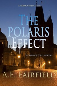 Bargain eBook Hunter: We Hunt for FREE & Bargain eBooks So You Don't Have To! -- A HotZippy Website: Today's Readers for Tomorrow's Bestsellers! © -- Bargain eBook Hunter proudly presents: The Polaris Effect by A.E. Fairfield!