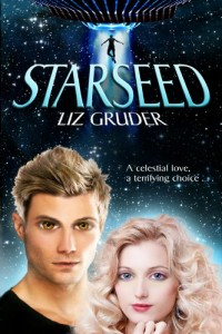 Bargain eBook Hunter: We Hunt for FREE & Bargain eBooks So You Don't Have To! -- A HotZippy Website: Today's Readers for Tomorrow's Bestsellers! © -- Bargain eBook Hunter proudly presents: Starseed by Liz Gruder!