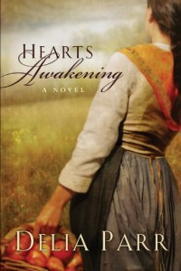Bargain eBook Hunter: We Hunt for FREE & Bargain eBooks So You Don't Have To! -- A HotZippy Website: Today's Readers for Tomorrow's Bestsellers! © -- Bargain eBook Hunter proudly presents: Hearts Awakening (Hearts Along the River Book #1) by Delia Parr!