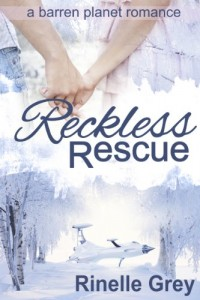 Bargain eBook Hunter: We Hunt for FREE & Bargain eBooks So You Don't Have To! -- A HotZippy Website: Today's Readers for Tomorrow's Bestsellers! © -- Bargain eBook Hunter proudly presents: Reckless Rescue (a barren planet romance #1) by Rinelle Grey!