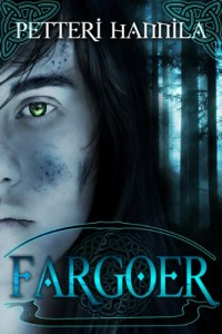 Bargain eBook Hunter: We Hunt for FREE & Bargain eBooks So You Don't Have To! -- A HotZippy Website: Today's Readers for Tomorrow's Bestsellers! © -- Bargain eBook Hunter proudly presents: Fargoer by Petteri Hannila!