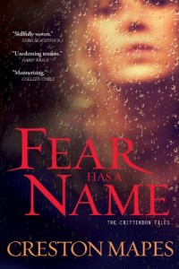 Bargain eBook Hunter: We Hunt for FREE & Bargain eBooks So You Don't Have To! -- A HotZippy Website: Today's Readers for Tomorrow's Bestsellers! © -- Bargain eBook Hunter proudly presents: Fear Has a Name: A Novel (The Crittendon Files) by Creston Mapes!
