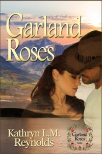Bargain eBook Hunter: We Hunt for FREE & Bargain eBooks So You Don't Have To! -- A HotZippy Website: Today's Readers for Tomorrow's Bestsellers! © -- Bargain eBook Hunter proudly presents: Garland Roses by Kathryn L.M. Reynolds!