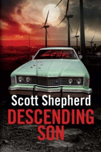 Bargain eBook Hunter: We Hunt for FREE & Bargain eBooks So You Don't Have To! -- A HotZippy Website: Today's Readers for Tomorrow's Bestsellers! © -- Bargain eBook Hunter proudly presents: Descending Son by Scott Shepherd!