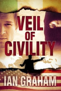 Bargain eBook Hunter: We Hunt for FREE & Bargain eBooks So You Don't Have To! -- A HotZippy Website: Today's Readers for Tomorrow's Bestsellers! © -- Bargain eBook Hunter proudly presents: Veil of Civility: A Black Shuck Thriller (Declan McIver Series) by Ian Graham!