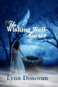 Bargain eBook Hunter: We Hunt for FREE & Bargain eBooks So You Don't Have To! -- A HotZippy Website: Today's Readers for Tomorrow's Bestsellers! © -- Bargain eBook Hunter proudly presents: The Wishing Well Curse (Spirit of Destiny) by Lynn Donovan!