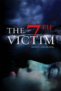 Bargain eBook Hunter: We Hunt for FREE & Bargain eBooks So You Don't Have To! -- A HotZippy Website: Today's Readers for Tomorrow's Bestsellers! © -- Bargain eBook Hunter proudly presents: The 7th Victim by Nancy Churchill!