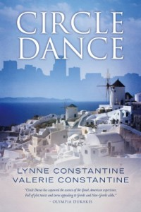 Bargain eBook Hunter: We Hunt for FREE & Bargain eBooks So You Don't Have To! -- A HotZippy Website: Today's Readers for Tomorrow's Bestsellers! © -- Bargain eBook Hunter proudly presents: Circle Dance by Lynne Constantine!