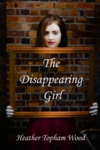 Bargain eBook Hunter: We Hunt for FREE & Bargain eBooks So You Don't Have To! -- A HotZippy Website: Today's Readers for Tomorrow's Bestsellers! © -- Bargain eBook Hunter proudly presents: The Disappearing Girl by Heather Topham Wood!