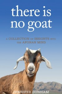 Bargain eBook Hunter: We Hunt for FREE & Bargain eBooks So You Don't Have To! -- A HotZippy Website: Today's Readers for Tomorrow's Bestsellers! © -- Bargain eBook Hunter proudly presents: there is no goat by Jennifer Dunham!