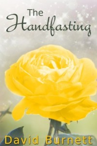 Bargain eBook Hunter: We Hunt for FREE & Bargain eBooks So You Don't Have To! -- A HotZippy Website: Today's Readers for Tomorrow's Bestsellers! © -- Bargain eBook Hunter proudly presents: The Handfasting by David Burnett!
