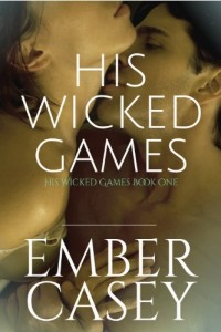 Bargain eBook Hunter: We Hunt for FREE & Bargain eBooks So You Don't Have To! -- A HotZippy Website: Today's Readers for Tomorrow's Bestsellers! © -- Bargain eBook Hunter proudly presents: His Wicked Games (His Wicked Games #1) by Ember Casey!