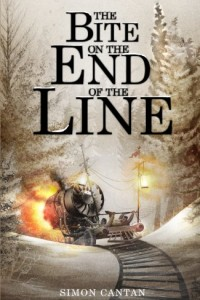 Bargain eBook Hunter: We Hunt for FREE & Bargain eBooks So You Don't Have To! -- A HotZippy Website: Today's Readers for Tomorrow's Bestsellers! © -- Bargain eBook Hunter proudly presents: The Bite on the End of the Line (Bytarend) by Simon Cantan!