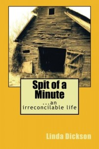 Bargain eBook Hunter: We Hunt for FREE & Bargain eBooks So You Don't Have To! -- A HotZippy Website: Today's Readers for Tomorrow's Bestsellers! © -- Bargain eBook Hunter proudly presents: Spit of a Minute by Linda Dickson!