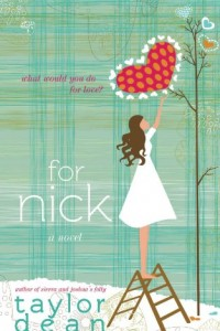 Bargain eBook Hunter: We Hunt for FREE & Bargain eBooks So You Don't Have To! -- A HotZippy Website: Today's Readers for Tomorrow's Bestsellers! © -- Bargain eBook Hunter proudly presents: For Nick by Taylor Dean!
