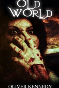 Bargain eBook Hunter: We Hunt for FREE & Bargain eBooks So You Don't Have To! -- A HotZippy Website: Today's Readers for Tomorrow's Bestsellers! © -- Bargain eBook Hunter proudly presents: Old World (The Green and Pleasant Land) by Oliver Kennedy!
