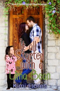 Bargain eBook Hunter: We Hunt for FREE & Bargain eBooks So You Don't Have To! -- A HotZippy Website: Today's Readers for Tomorrow's Bestsellers! © -- Bargain eBook Hunter proudly presents: It all Started with a Lima Bean (Intertwined Hearts book 1) by Kimi Flores!