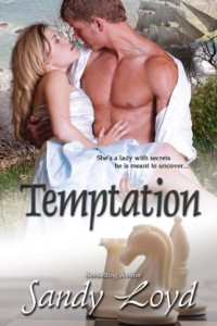 Bargain eBook Hunter: We Hunt for FREE & Bargain eBooks So You Don't Have To! -- A HotZippy Website: Today's Readers for Tomorrow's Bestsellers! © -- Bargain eBook Hunter proudly presents: Temptation: 3 (Timeless Series) by Sandy Loyd!