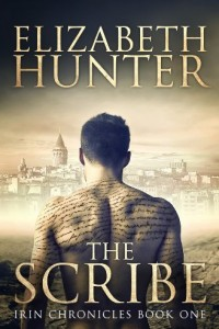 Bargain eBook Hunter: We Hunt for FREE & Bargain eBooks So You Don't Have To! -- A HotZippy Website: Today's Readers for Tomorrow's Bestsellers! © -- Bargain eBook Hunter proudly presents: The Scribe: Irin Chronicles Book One by Elizabeth Hunter!