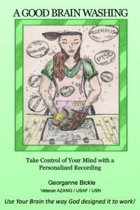 Bargain eBook Hunter: We Hunt for FREE & Bargain eBooks So You Don't Have To! -- A HotZippy Website: Today's Readers for Tomorrow's Bestsellers! © -- Bargain eBook Hunter proudly presents: A Good Brain Washing by Georganne Bickle!