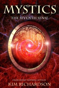 Bargain eBook Hunter: We Hunt for FREE & Bargain eBooks So You Don't Have To! -- A HotZippy Website: Today's Readers for Tomorrow's Bestsellers! © -- Bargain eBook Hunter proudly presents: Mystics #1: The Seventh Sense by Kim Richardson!