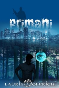 Bargain eBook Hunter: We Hunt for FREE & Bargain eBooks So You Don't Have To! -- A HotZippy Website: Today's Readers for Tomorrow's Bestsellers! © -- Bargain eBook Hunter proudly presents: Primani by Laurie Olerich!