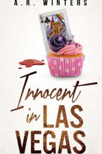 Bargain eBook Hunter: We Hunt for FREE & Bargain eBooks So You Don't Have To! -- A HotZippy Website: Today's Readers for Tomorrow's Bestsellers! © -- Bargain eBook Hunter proudly presents: Innocent in Las Vegas: A Humorous Tiffany Black Mystery (Tiffany Black Mysteries) by A.R. Winters!
