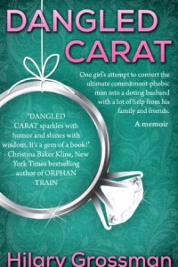 Bargain eBook Hunter: We Hunt for FREE & Bargain eBooks So You Don't Have To! -- A HotZippy Website: Today's Readers for Tomorrow's Bestsellers! © -- Bargain eBook Hunter proudly presents: Dangled Carat by Hilary Grossman!
