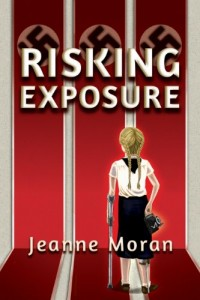 Bargain eBook Hunter: We Hunt for FREE & Bargain eBooks So You Don't Have To! -- A HotZippy Website: Today's Readers for Tomorrow's Bestsellers! © -- Bargain eBook Hunter proudly presents: Risking Exposure by Jeanne Moran!