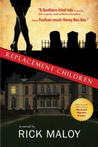 Bargain eBook Hunter: We Hunt for FREE & Bargain eBooks So You Don't Have To! -- A HotZippy Website: Today's Readers for Tomorrow's Bestsellers! © -- Bargain eBook Hunter proudly presents: Replacement Children by Rick Maloy!