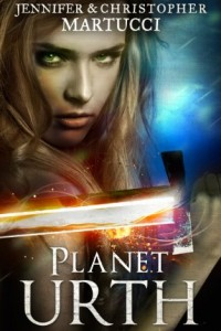 Bargain eBook Hunter: We Hunt for FREE & Bargain eBooks So You Don't Have To! -- A HotZippy Website: Today's Readers for Tomorrow's Bestsellers! © -- Bargain eBook Hunter proudly presents: Planet Urth (Book 1) (Planet Urth Series) by Jennifer Martucci!