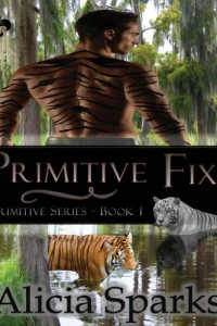 Bargain eBook Hunter: We Hunt for FREE & Bargain eBooks So You Don't Have To! -- A HotZippy Website: Today's Readers for Tomorrow's Bestsellers! © -- Bargain eBook Hunter proudly presents: Primitive Fix (Primitive Series - Book 1) by Alicia Sparks!