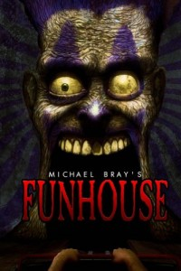 Bargain eBook Hunter: We Hunt for FREE & Bargain eBooks So You Don't Have To! -- A HotZippy Website: Today's Readers for Tomorrow's Bestsellers! © -- Bargain eBook Hunter proudly presents: Funhouse by Michael Bray!