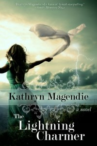 Bargain eBook Hunter: We Hunt for FREE & Bargain eBooks So You Don't Have To! -- A HotZippy Website: Today's Readers for Tomorrow's Bestsellers! © -- Bargain eBook Hunter proudly presents: The Lightning Charmer by Kathryn Magendie!