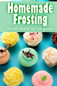 Bargain eBook Hunter: We Hunt for FREE & Bargain eBooks So You Don't Have To! -- A HotZippy Website: Today's Readers for Tomorrow's Bestsellers! © -- Bargain eBook Hunter proudly presents: Homemade Frosting :The Ultimate Recipe Guide - Over 30 Delicious & Best Selling Recipes by Encore Books!