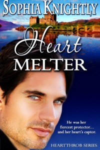 Bargain eBook Hunter: We Hunt for FREE & Bargain eBooks So You Don't Have To! -- A HotZippy Website: Today's Readers for Tomorrow's Bestsellers! © -- Bargain eBook Hunter proudly presents: Heart Melter (Heartthrob Series, Book Two) by Sophia Knightly!