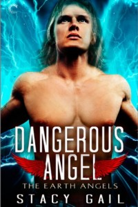Bargain eBook Hunter: We Hunt for FREE & Bargain eBooks So You Don't Have To! -- A HotZippy Website: Today's Readers for Tomorrow's Bestsellers! © -- Bargain eBook Hunter proudly presents: Dangerous Angel (The Earth Angels) by Stacy Gail!