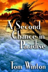 Bargain eBook Hunter: We Hunt for FREE & Bargain eBooks So You Don't Have To! -- A HotZippy Website: Today's Readers for Tomorrow's Bestsellers! © -- Bargain eBook Hunter proudly presents: A Second Chance in Paradise by Tom Winton!